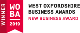 WOBA New Business Award Winner