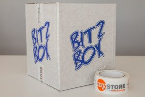 Bitz Box