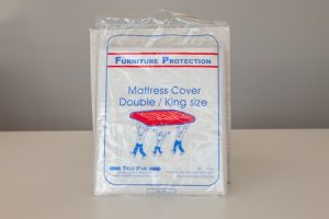 Mattress Cover Double/King Size