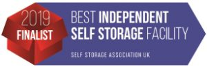Best Independent Self Storage Facility