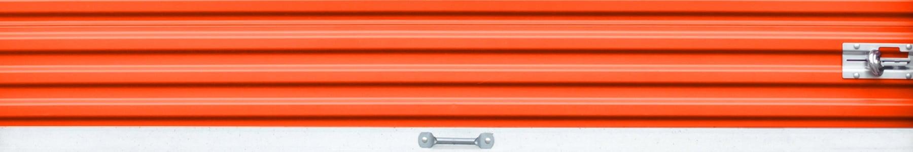 storage shutter