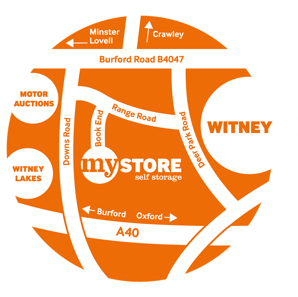 map to mystore