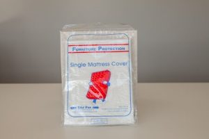 Mattress Cover Single Size