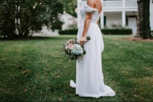 Store your wedding dress at MyStore Self Storage