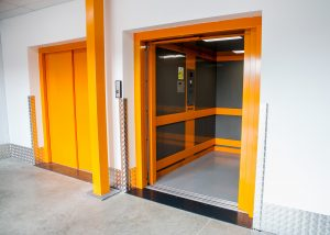 MyStore Secure Lifts