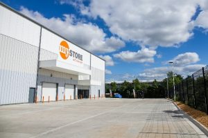 National Award Winning West Oxfordshire Self Storage unveils its latest expansion plans