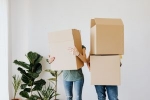 Top Tips to make your house move stress free